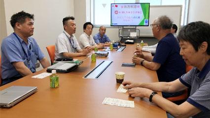 2018日本国际制药工业展览会考察报告